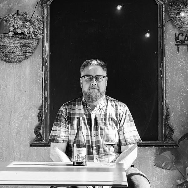 Head of Design Martin